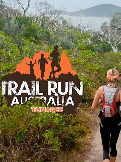 Trail Run Australia Tomaree 2021