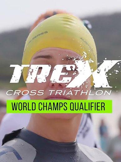 TreX Cross Triathlon Port Stephens 2021